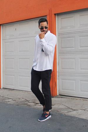 white Art-A-Porter shirt