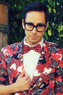 Ruby-red-mr-turk-suit-white-mr-turk-shirt-ruby-red-bow-tie-mr-turk-tie