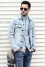 Sky-blue-denim-guess-jacket-blue-h-m-jeans-sky-blue-chambray-h-m-shirt