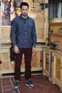 Crimson-corduroy-levis-jeans-navy-levis-shirt-navy-levis-sneakers