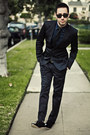 Black-antoinestanley-shoes-navy-h-m-shirt-black-ray-ban-sunglasses