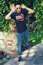 Navy-vans-shoes-sky-blue-h-m-jeans-navy-local-celebrity-shirt