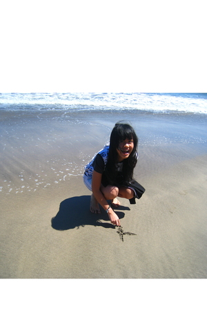 love the beach &lt;3 love anyer &lt;3