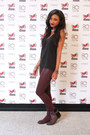 Dark-brown-lacoste-boots-crimson-articles-of-society-jeans