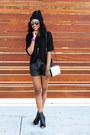 Black-zara-boots-black-filthy-magic-hat-black-style-stalker-shorts