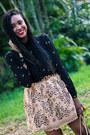 Camel-cutout-skirt-gracia-skirt-black-asos-shirt-black-just-fab-bag