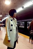 soia & kyo coat