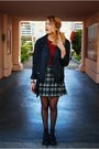 Jeffrey-campbell-boots-urban-outfitters-jacket-zara-top-vintage-skirt