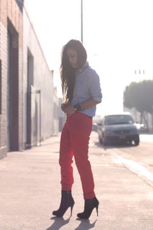 HM Trend pants