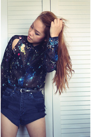 galaxy jovonna london shirt