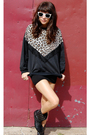 Black-vintage-from-ebay-store-rock-paper-vintage-sweater-black-we-love-colors-