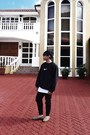 Tan-zalora-shoes-black-nike-sweater
