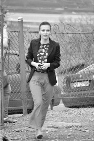 Orsay jacket - flats - Atmosphere skirt