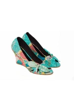 kimono shoe?