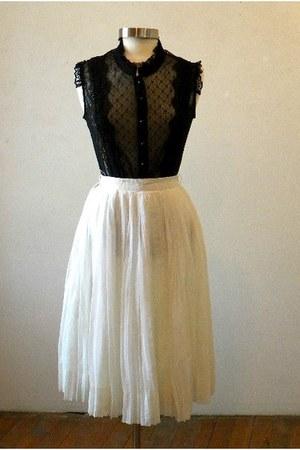 Etsy skirt