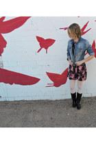 Gilded Butterflies & Wall Murals