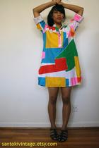 oqust dress
