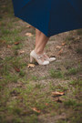Black-kohls-dress-neutral-modcloth-heels-blue-umbrella-target-accessories