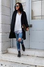 Black-vince-boots-light-blue-citizen-of-humanity-jeans