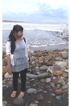 Mikka blouse