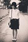 Vintage-t-shirt-vintage-skirt-ebay-flats