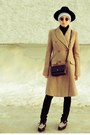 Creeps-underground-boots-camel-incity-coat-grimoire-hat