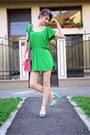 Zara-dress-bag-sandals