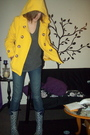 Gold-body-central-coat-blue-copelli-boots-blue-forever-21-jeans-gray-lol-v