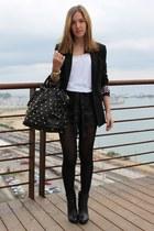 black Parfois bag