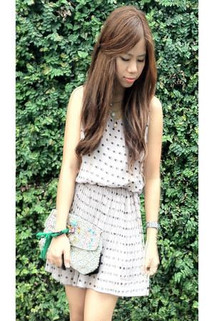 polka dots shopvintagefindsmultiplycom dress