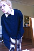 Calvin Klein Mens shirt - sweater - Dotti tights