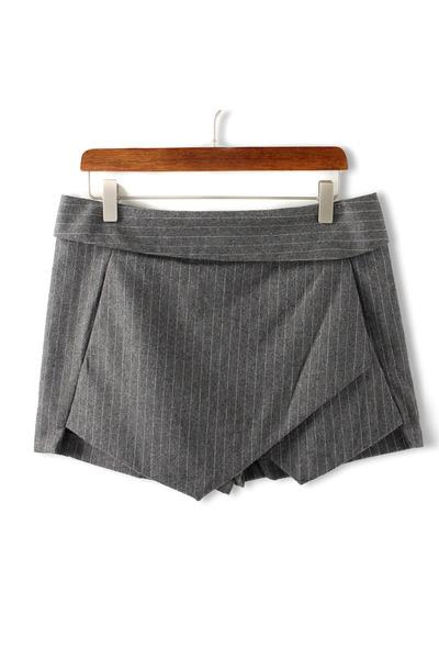 SeamsTheory skirt