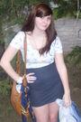 White-shoes-brown-h-m-purse-blue-jacket-white-zara-shirt