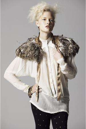 Lucette scarf - Lucette shirt - Lucette leggings