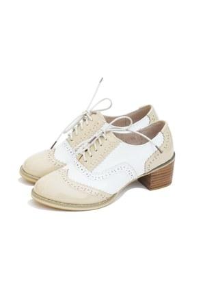 Seek & Seed heels