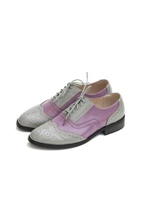 Seek & Seed shoes