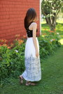 Lulus-skirt-jewelmint-necklace-brandy-melville-top-joe-fresh-sandals