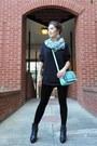 Black-oversized-knit-express-top-black-asos-boots