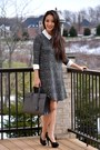 Gray-collared-a-line-betsey-johnson-dress-heather-gray-oasap-coat