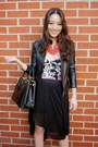 Black-cut-out-ankle-deb-boots-black-ann-taylor-jacket