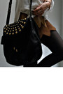 Slouchy-badgley-mischka-bag-leather-dolce-vita-boots-embroidered-vintage-top