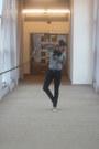 Skinny-jeans-smart-set-jeans-nude-steve-madden-flats-forever-21-blouse