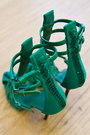 Green-straps-philip-lim-sandals