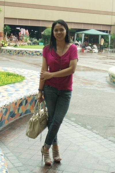 heels Schutz sandals - balenciaga bra