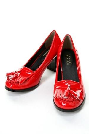 Lowrys Farm shoes