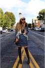 Otk-boots-boots-beanie-hat-sweater-dress-sweater-bag-bag-belt-belt