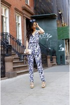 jumpsuit bodysuit