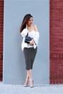 Bag-bag-shoes-heels-skirt-skirt-top-top-accessories-accessories