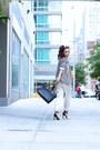 Blazer-blazer-bag-bag-pants-pants-necklace-necklace-heels-heels