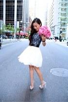 necklace necklace - Dress dress - heels heels